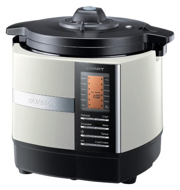 Мультиварка Oursson MP5005PSD/IV