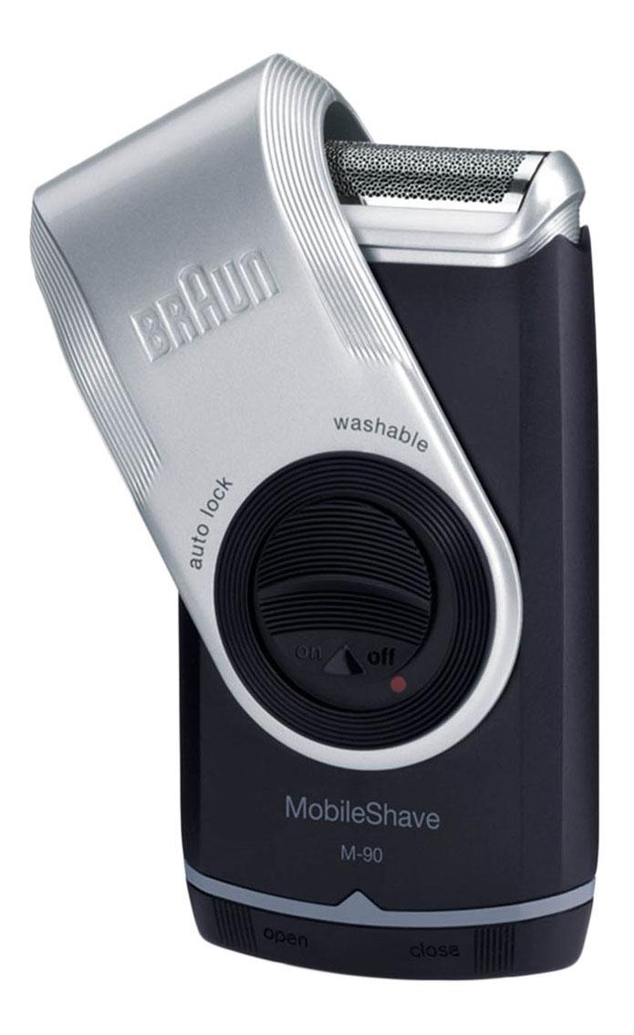 Электробритва Braun M90 MobileShave