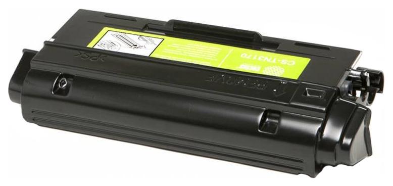 Картридж для лазерного принтера Cactus CS-TN3170 черный