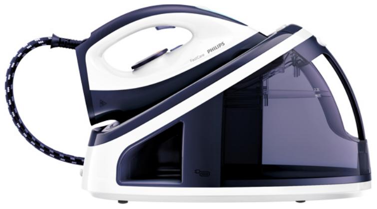 Парогенератор Philips Fast Care GC7710/20