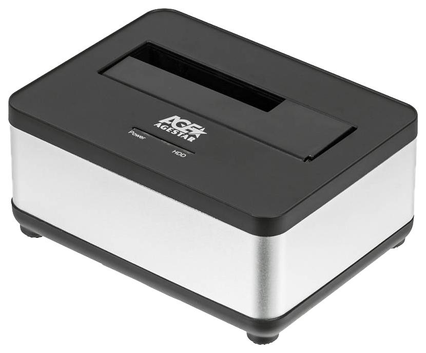 Док станция для HDD Age Star 3UBT7