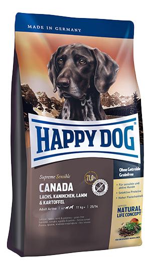 HAPPY DOG SUPREME SENSIBLE ADULT CANADA