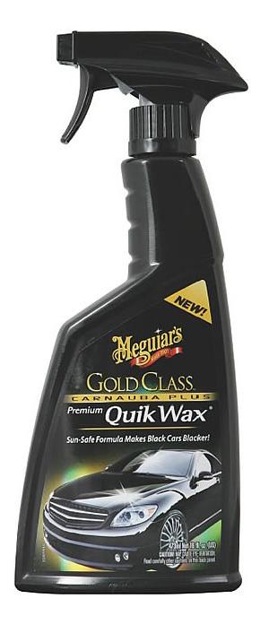 Быстрый воск Gold Class Quik Wax 473 мл G-7716 фото