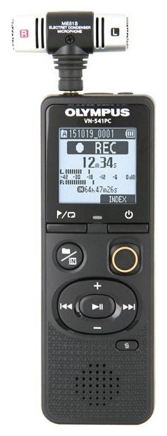 Диктофон цифровой Olympus VN-541PC V405281BE040.