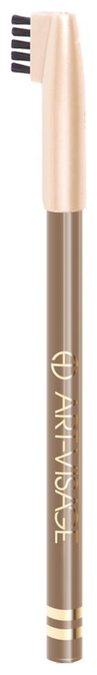 Карандаш для бровей ART VISAGE 405 Светло