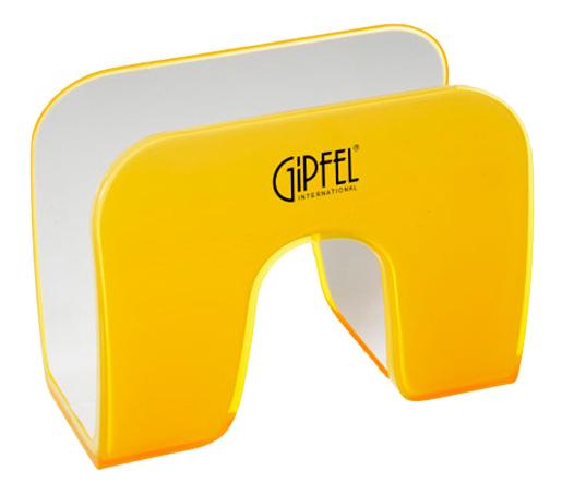 GIPFEL Подставка для салфеток ARCO