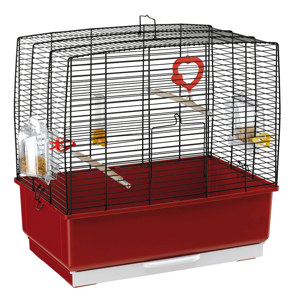 Клетка для птиц ferplast Rekord 3 49x30x48,5 52009817