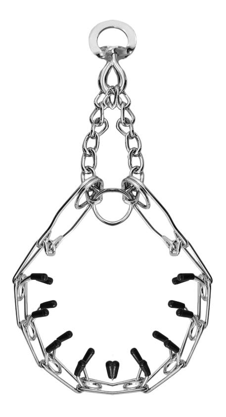 Ошейник-удавка Triol Для собак 45 см SHH2545 2,5x450 мм