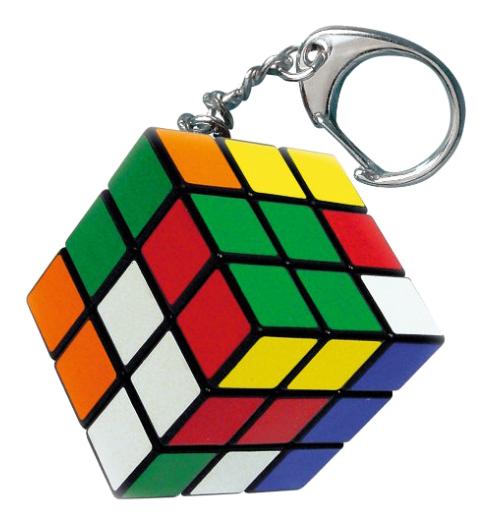 Головоломка Rubik\'s Мини-кубик рубика 3х3