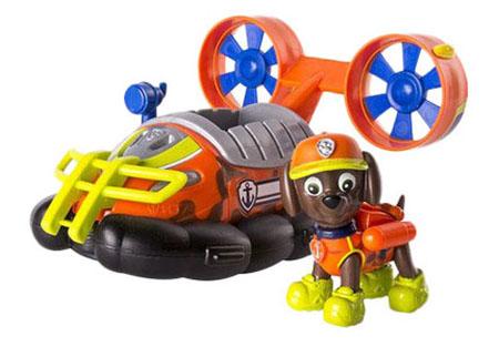 Купить Машина спасателя со щенком Зума, Игровой набор Щенячий патруль Spin Master Paw Patrol Машина спасателя со щенком Зума, Игровые наборы
