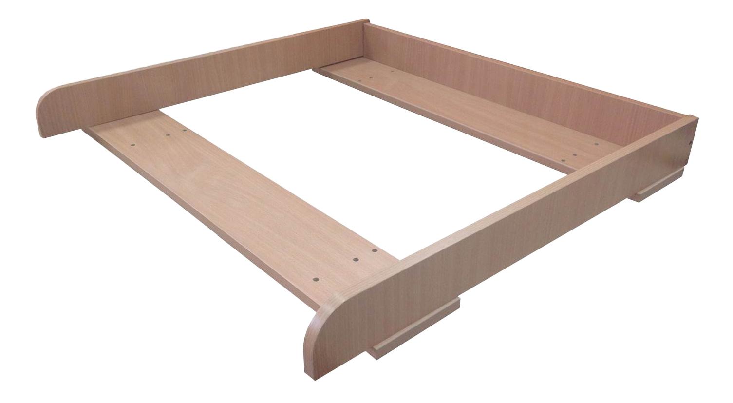 Купить Рамка для пеленания на комод бук, Пеленальная доска IKEA Рамка для пеленания на комод бук, Пеленальные доски