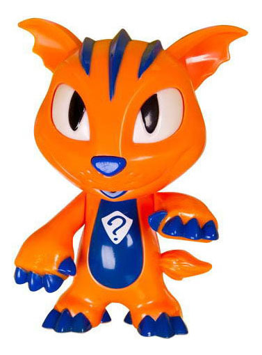 Интерактивная игрушка ZanZoon Супер магический Джинн