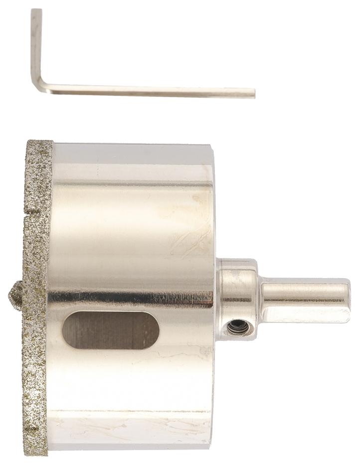 Сверло алмазное MATRIX 726653