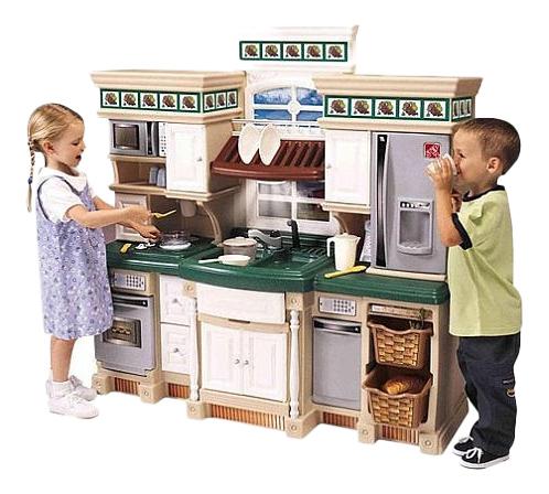 Купить Детская кухня Step2 Люкс, Step 2,