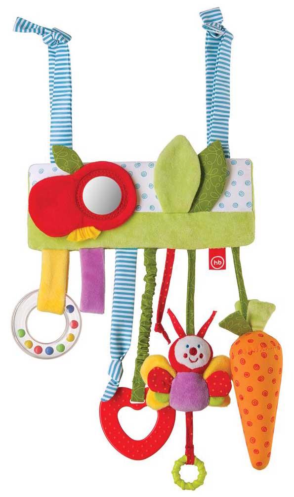 Купить Развивающая игрушка Happy Baby 330355, Интерактивные развивающие игрушки