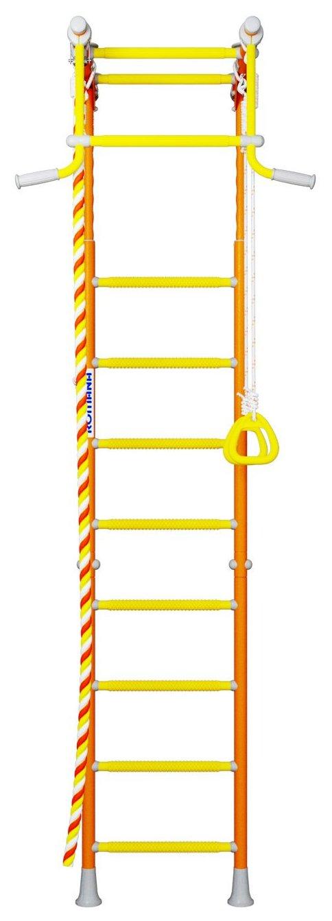 Спортивный комплекс Romana Kometa 2 ДСКМ-2-8.06.Г.490.18-11 оранжевый