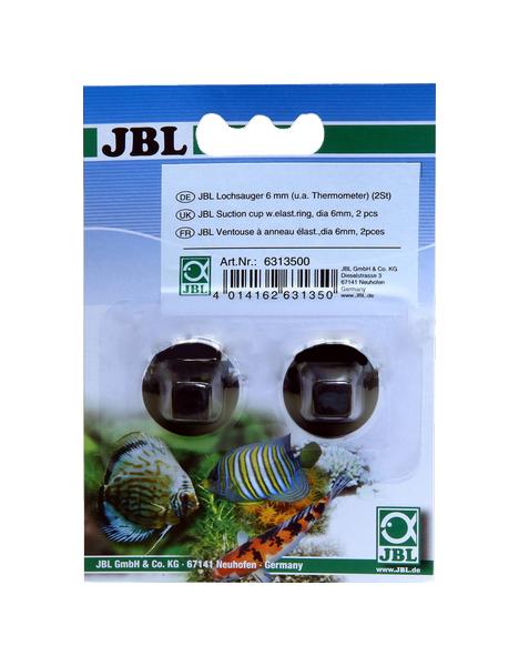 Присоска для термометра JBL LochSauger 6mm