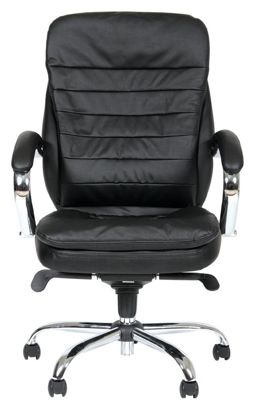 Компьютерное кресло CHAIRMAN 795 00-06082811, черный