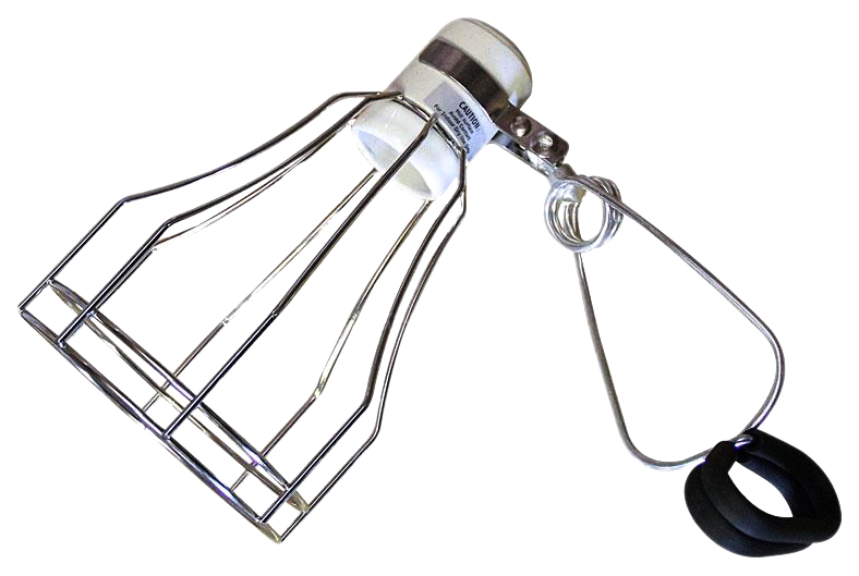 Лампа для террариума Repti Zoo RL08 светильник
