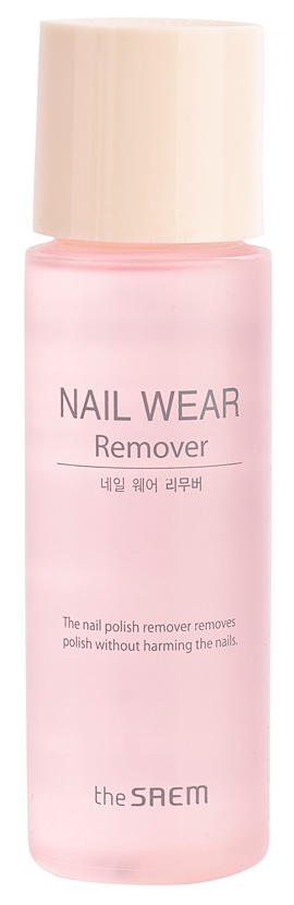 THE SAEM NAIL WEAR REMOVER