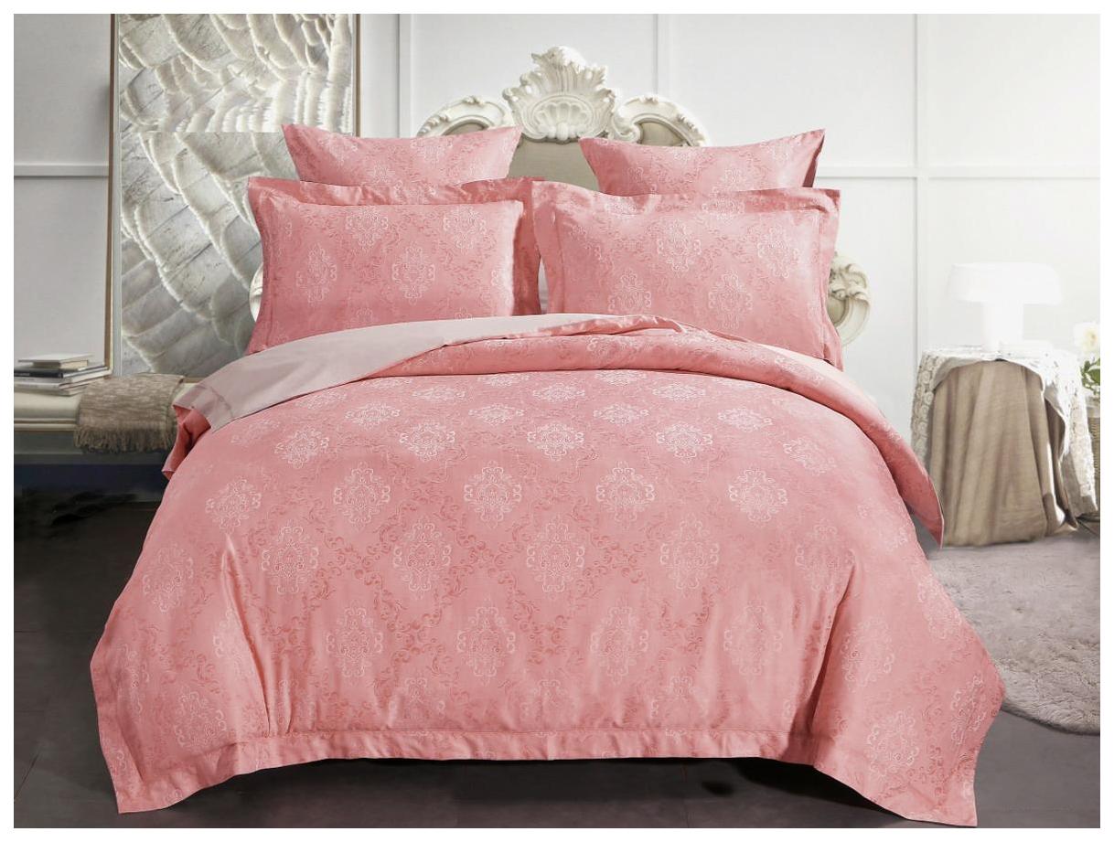 Комплект постельного белья Cleo 31/001-SC евро