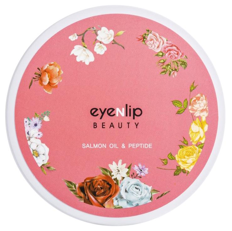 Патчи для глаз Eyenlip Salmon Oil