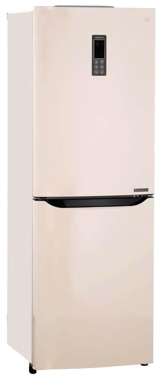 Холодильник LG GA-B379SYUL Beige фото