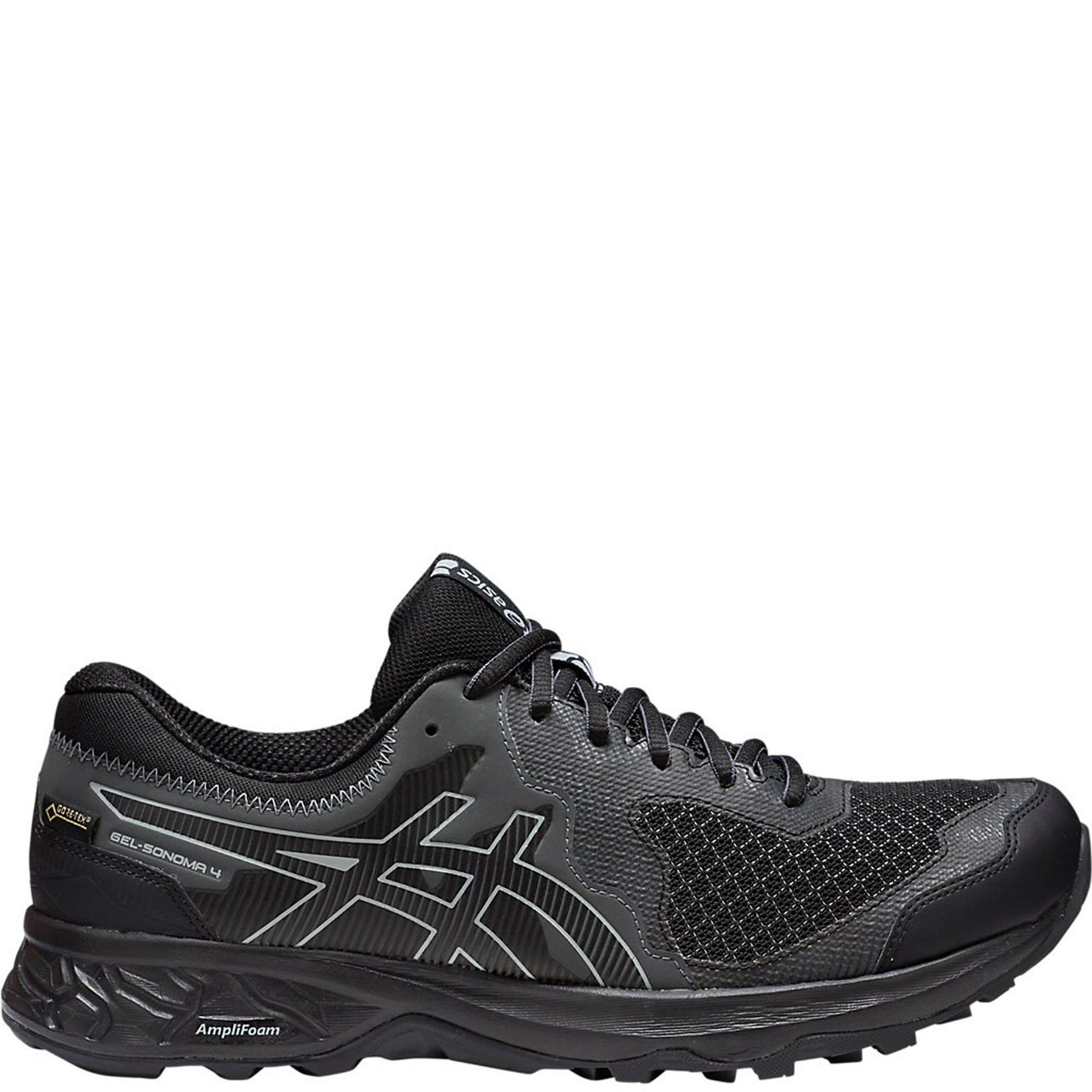 Кроссовки Asics Gel Sonoma 4 GTX, black,