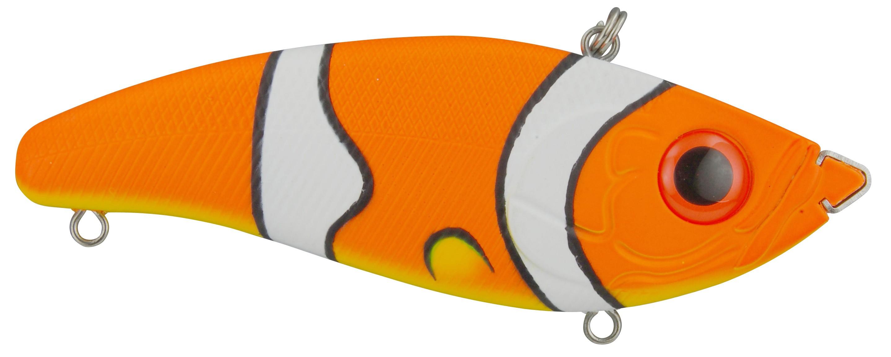 Воблер SPRO Baby Devil 110S Nemo