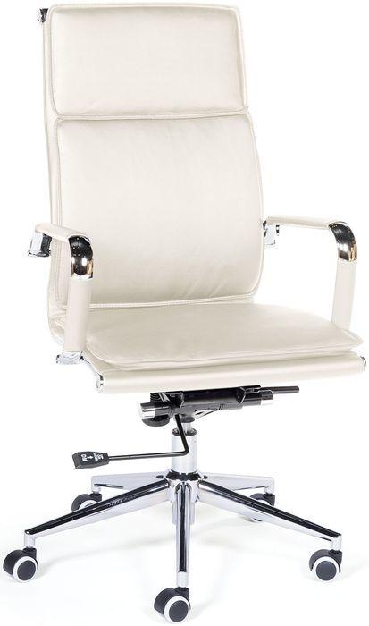 Офисное кресло Харман H-101-70-5 слоновая кость