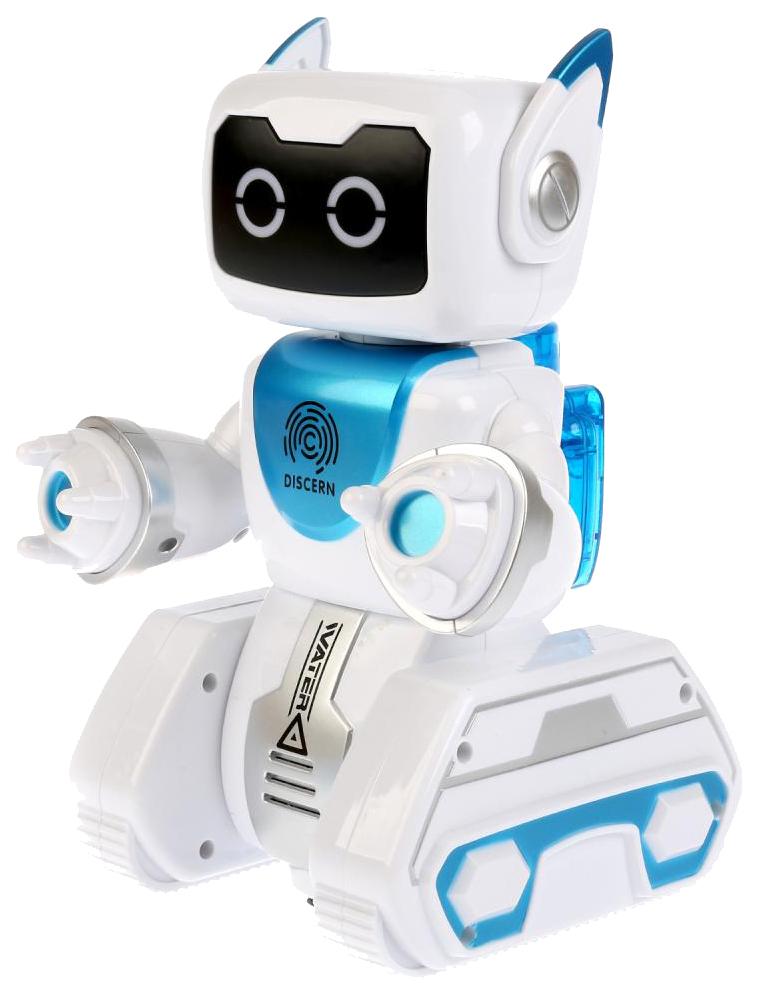 Радиоуправляемый робот Junfa Toys Пультовод. Вольт 127698