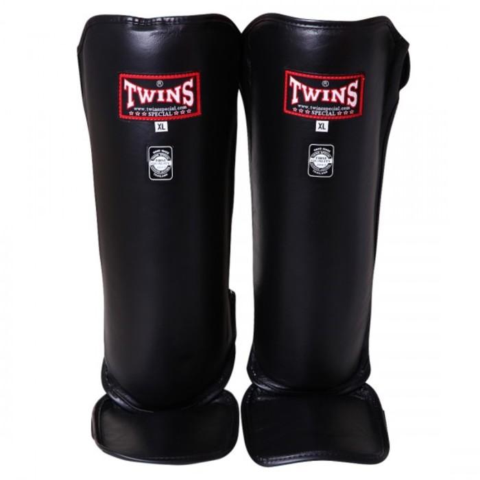 Защита голени Twins SGL2 Shin Protection черная
