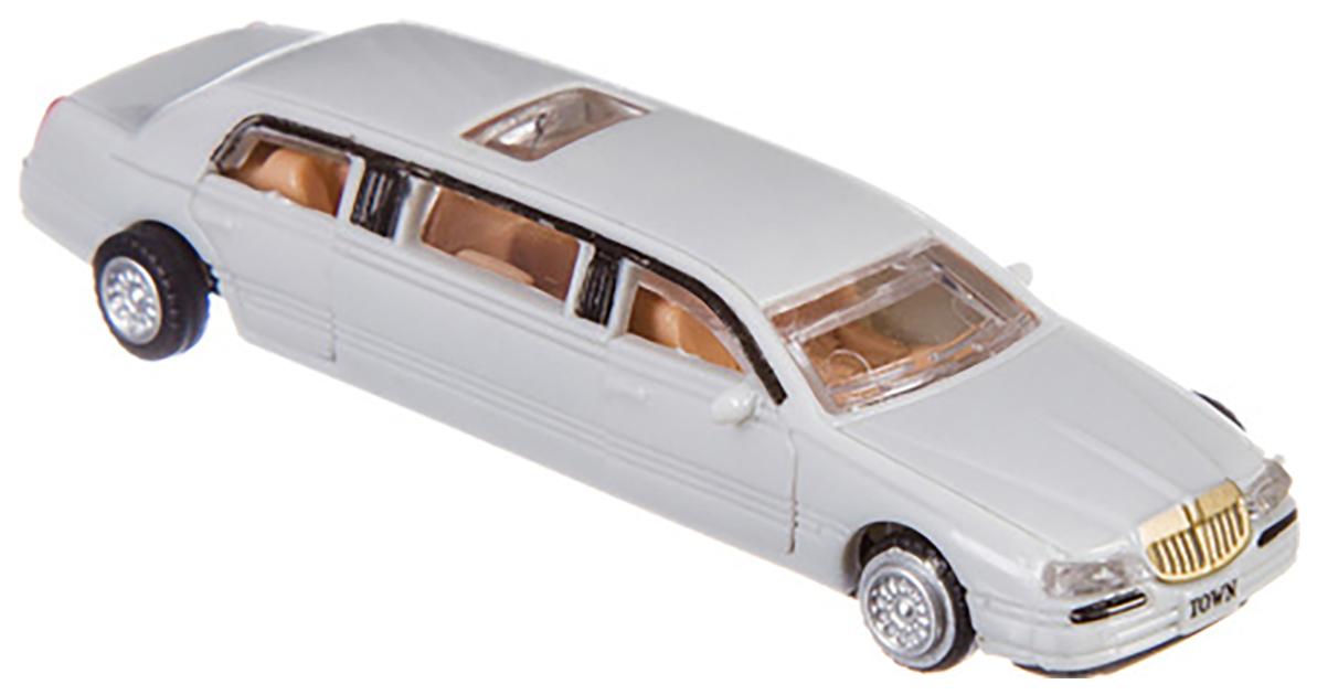 Сборная 4D модель автомобиля, Воndibon, ВОХ 14х3х8 см. Bondibon