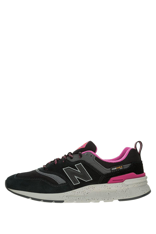Кроссовки женские New Balance CW997HOB/B черные