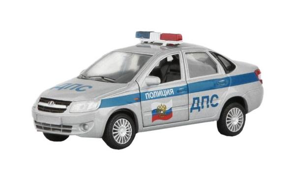 Купить Коллекционная модель машины Autotime LADA GRANTA 33951, Коллекционные модели