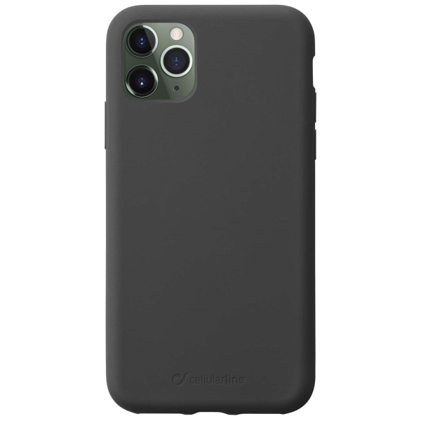Чехол Cellular Line Sensation для Apple iPhone 11 Pro Max Black