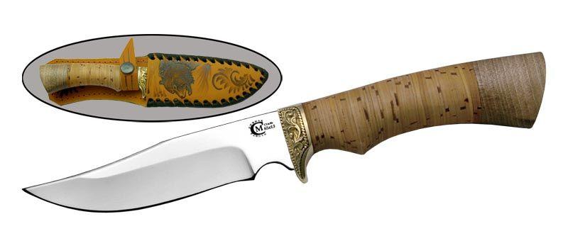 Туристический нож СН 04-1 от Ворсма