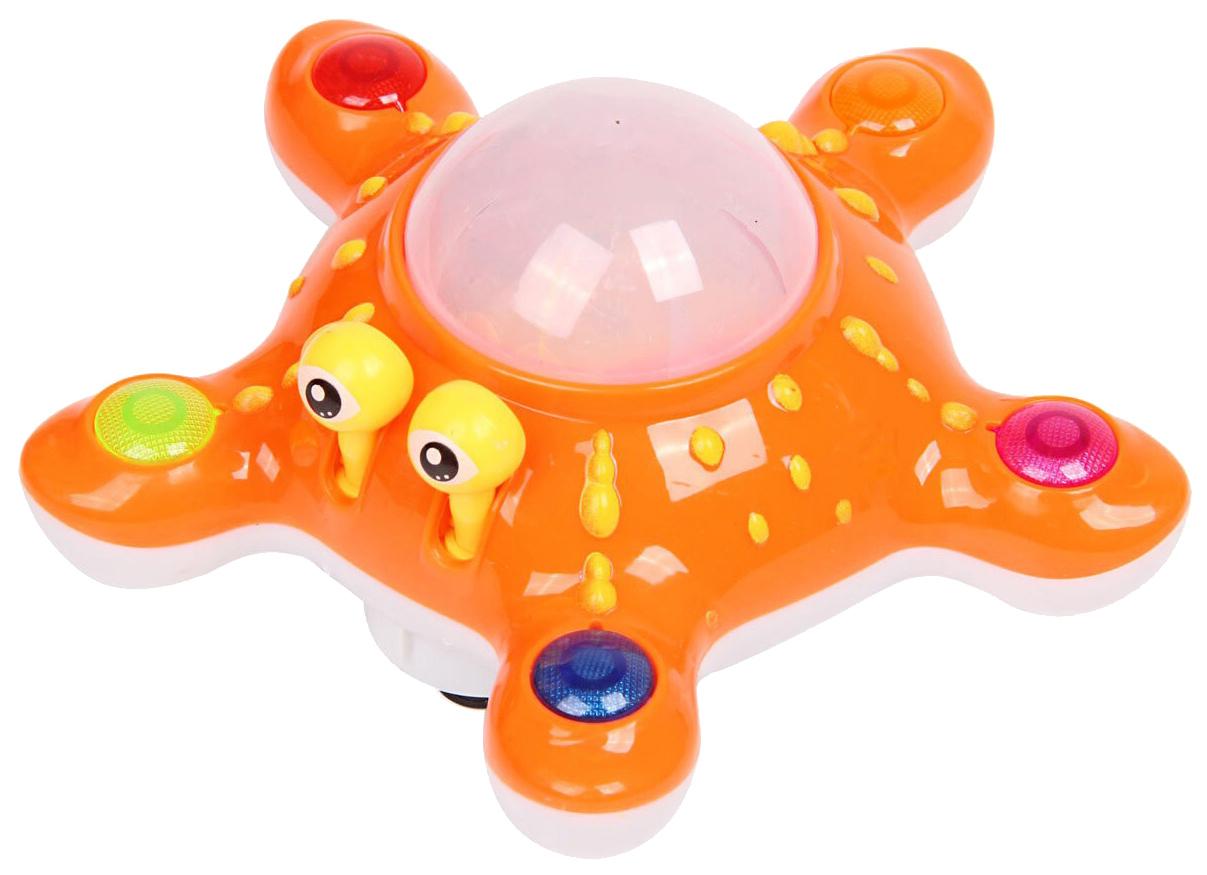 Интерактивная игрушка Zhorya Морская Звёздочка