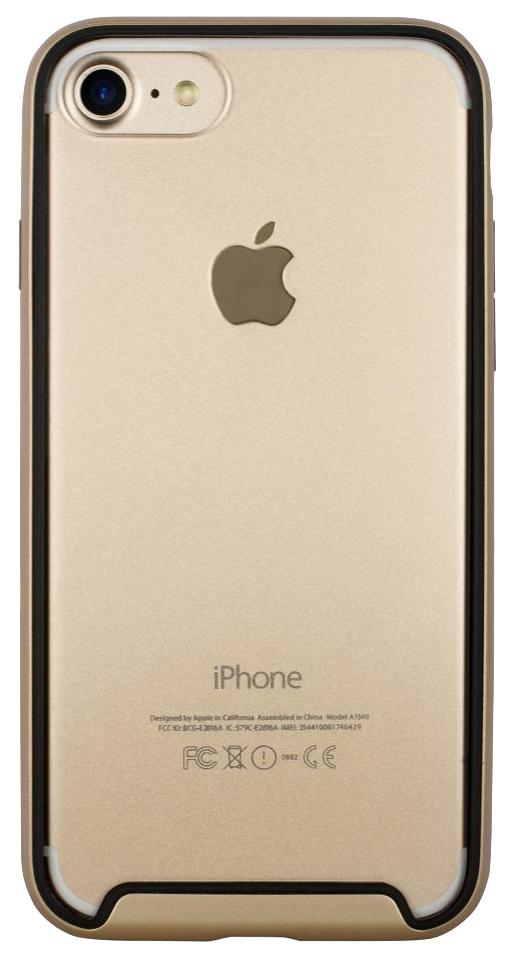 Чехол Hardiz для iPhone Hardiz Defense Case Apple iPhone 7 Gold HRD700101
