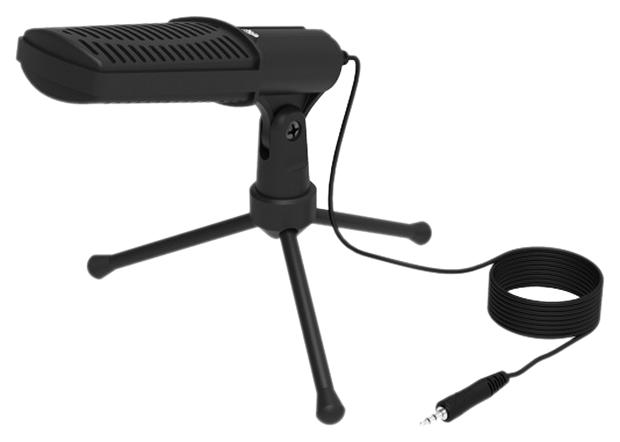 Микрофон для компьютера Ritmix RDM 125