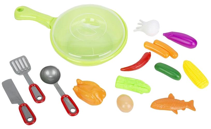 Купить Набор посуды игрушечный Игруша I-NF591-27, Игрушечная посуда