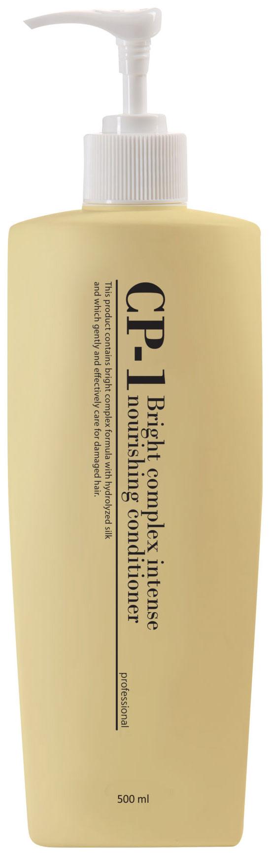 Купить Кондиционер для волос Esthetic House CP-1 Bright Complex Intense Nourishing 500 мл