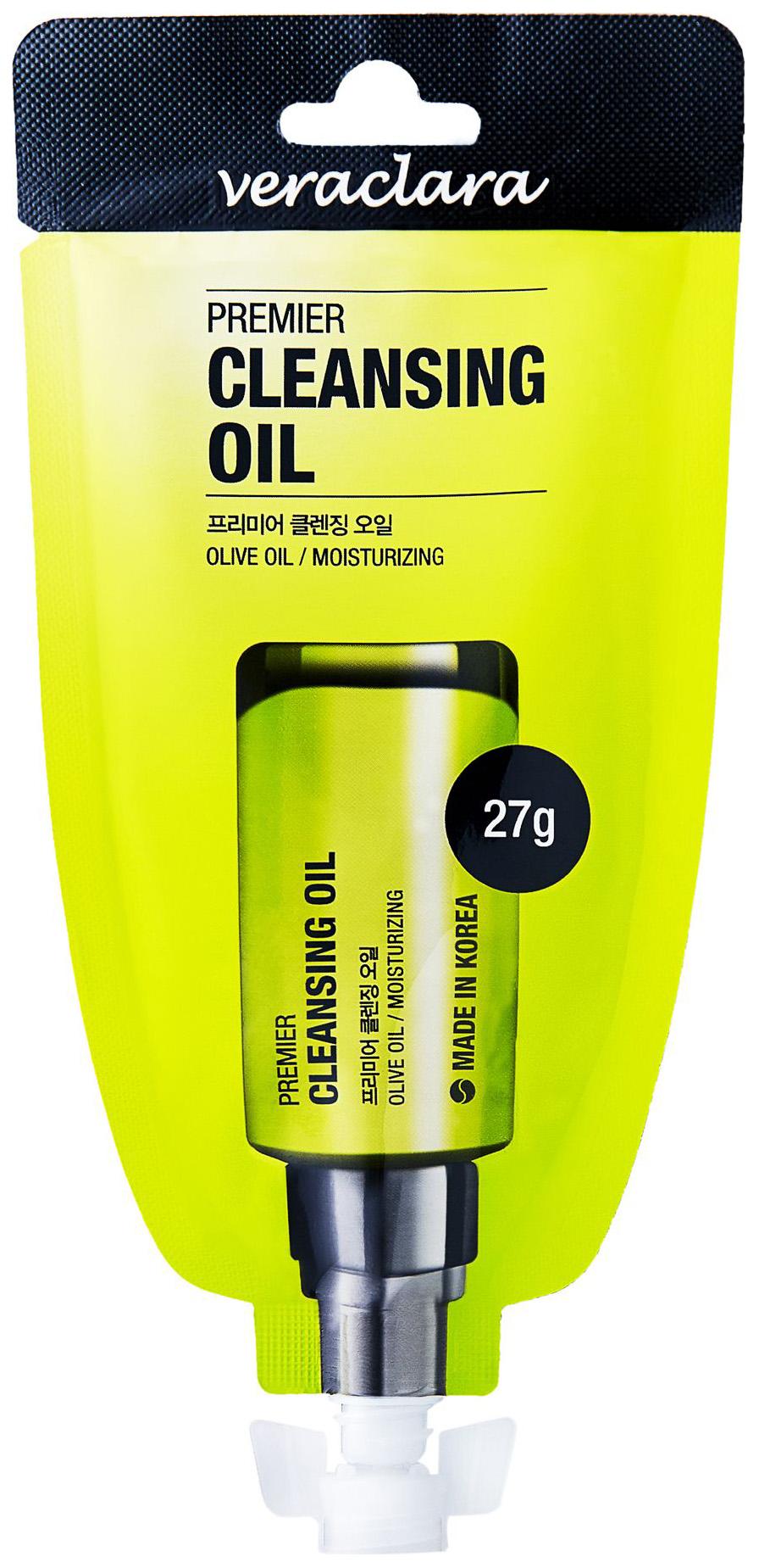 Масло для лица Veraclara Premier cleansing oil