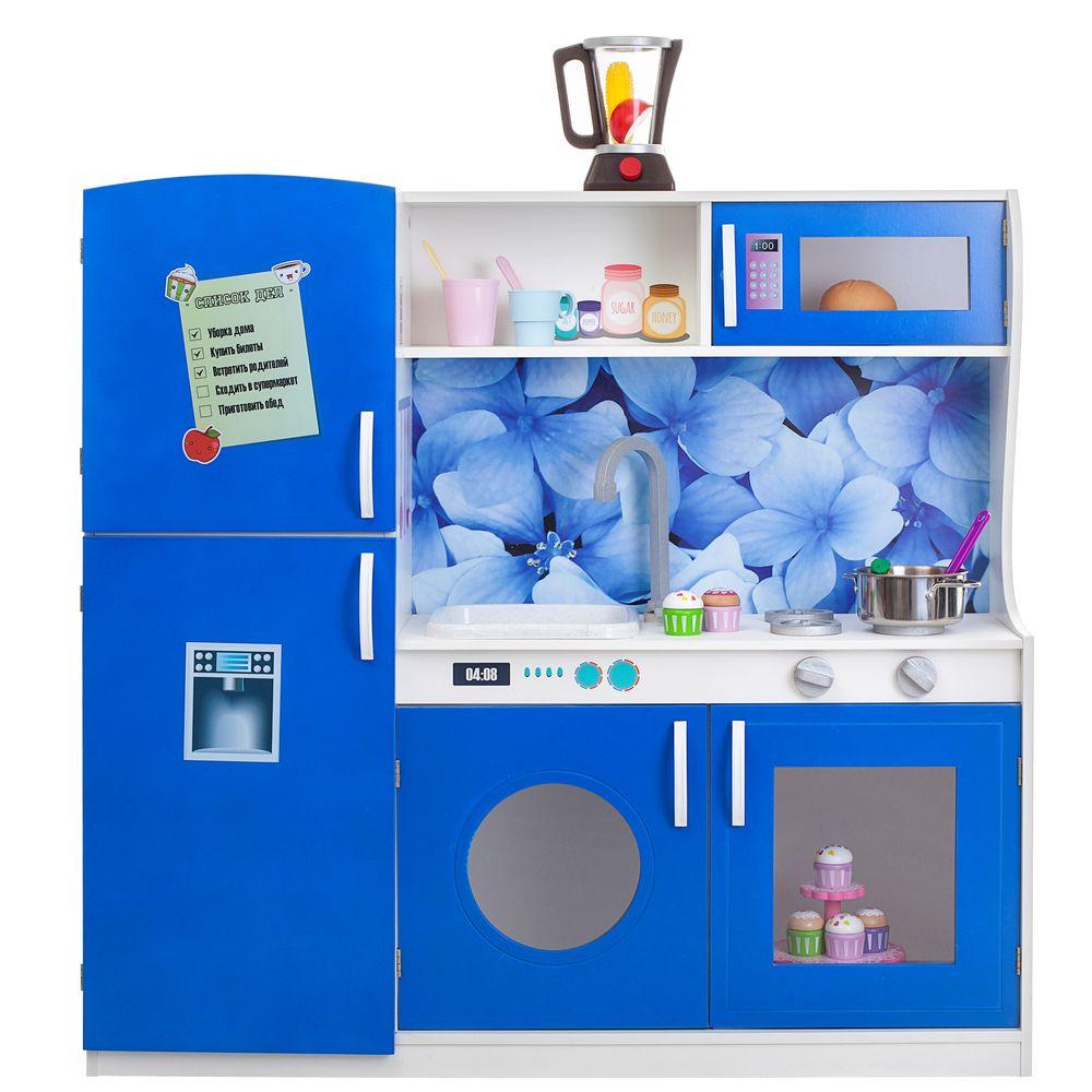 Купить Игрушечная кухня Фиори Селесте PAREMO PK218-05, Детская кухня