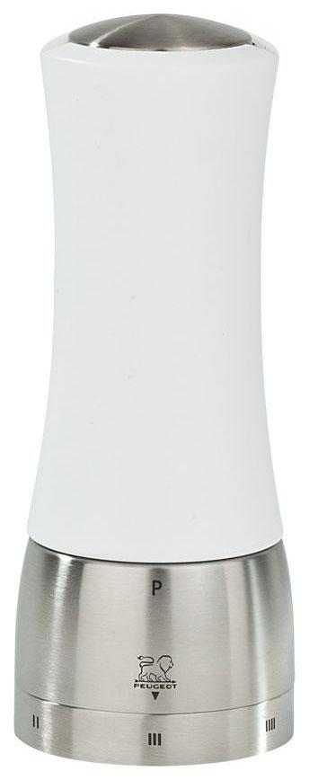 Мельница Peugeot 28848 Белый, серебристый