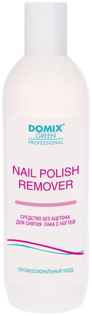 Купить Жидкость для снятия лака Domix 4129869, Domix Green Professional