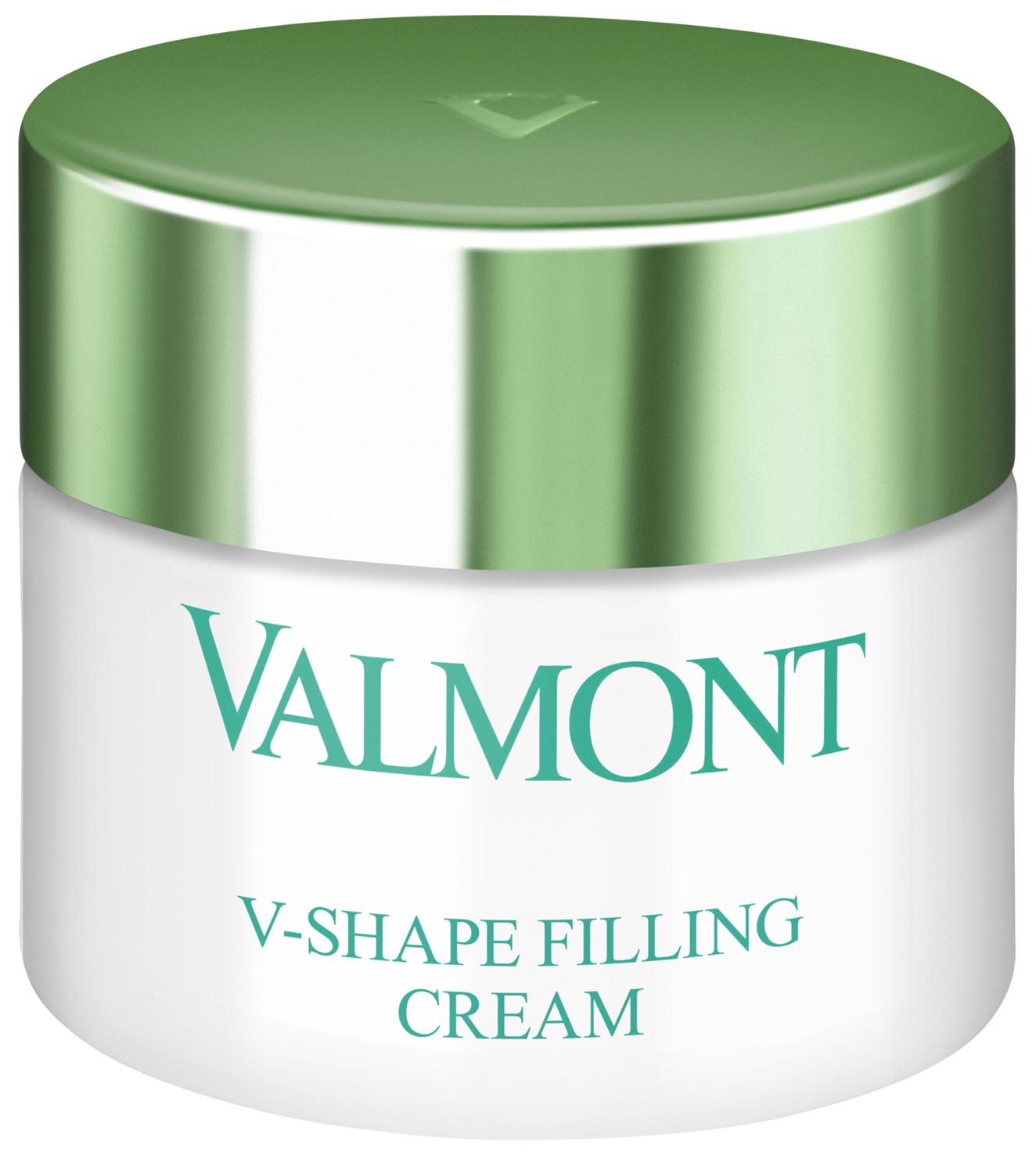 Купить Крем для лица Valmont V-Shape Filling Cream 50 мл