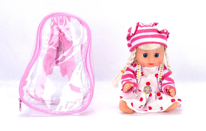 Купить SHANTOU Кукла на батарейках, T351-D3309, Shantou Gepai, Классические куклы