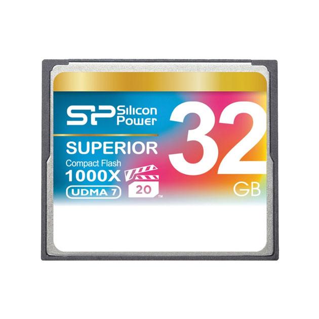 Карта памяти  Silicon Power 32GB