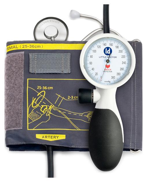 Тонометр Little Doctor LD 91 механический